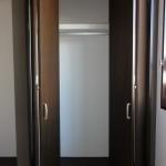 玄関横クローゼット