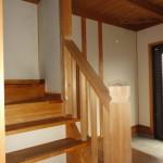 階段・玄関
