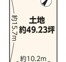 野洲市冨波乙1800万円