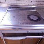 [キッチン] IHコンロ