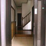[玄関]扉を開けるとっ!